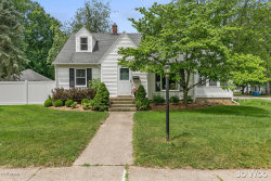 Photo of 3245 Chestnut Avenue, Grandville, MI 49418 (MLS # 18028677)