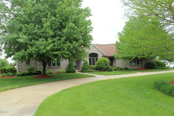 Photo of 357 Whitestag Court, Grandville, MI 49418 (MLS # 18028905)