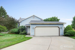 Photo of 4709 Maplehollow Court, Kentwood, MI 49508 (MLS # 18028941)