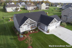 Photo of 2143 Junction Drive, Byron Center, MI 49315 (MLS # 18028994)