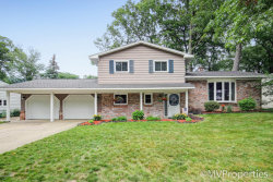Photo of 4722 Marshall Avenue, Kentwood, MI 49508 (MLS # 18029041)