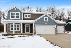 Photo of 8906 Rose Rock Court, Byron Center, MI 49315 (MLS # 18029898)