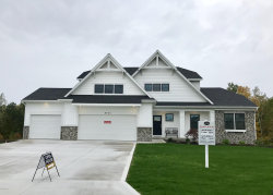 Photo of 8751 Rainbow's End Road, Caledonia, MI 49316 (MLS # 18032010)