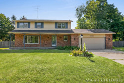 Photo of 8086 Lamplight Drive, Jenison, MI 49428 (MLS # 18032119)