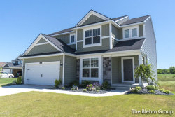 Photo of 986 Dreamfield Drive, Byron Center, MI 49315 (MLS # 18032441)