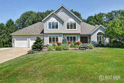 Photo of 2103 Woodlark Drive, Holland, MI 49424 (MLS # 18032928)