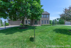 Photo of 1339 Penncross Drive, Caledonia, MI 49316 (MLS # 18033341)