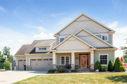 Photo of 2110 Conifer Ridge Drive, Byron Center, MI 49315 (MLS # 18033608)