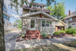Photo of 516 Giddings Avenue, Grand Rapids, MI 49506 (MLS # 18033943)