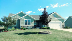 Photo of 1733 Hightree Drive, Byron Center, MI 49315 (MLS # 18034010)