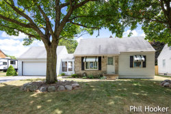 Photo of 704 Fairfield Avenue, Grand Rapids, MI 49504 (MLS # 18034177)
