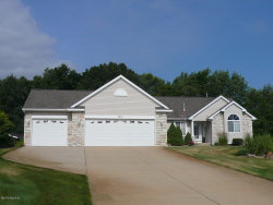 Photo of 5215 Fly-By Drive, Caledonia, MI 49316 (MLS # 18034519)