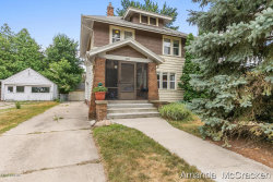 Photo of 242 Knapp Street, Grand Rapids, MI 49505 (MLS # 18034610)