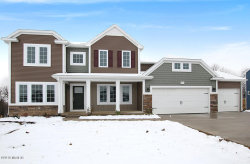 Photo of 8835 Cobble Drive, Byron Center, MI 49315 (MLS # 18037354)