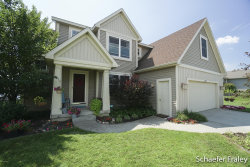 Photo of 1810 Hightree Drive, Byron Center, MI 49315 (MLS # 18037536)