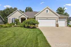 Photo of 3601 40th Street, Grandville, MI 49418 (MLS # 18037804)