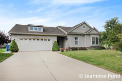 Photo of 3139 Lady Slipper Drive, Grandville, MI 49418 (MLS # 18038490)