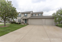 Photo of 2626 Picadilly Drive, Wyoming, MI 49418 (MLS # 18038520)
