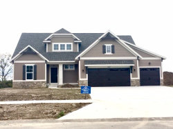 Photo of 1632 Kingsland Drive, Byron Center, MI 49315 (MLS # 18038821)