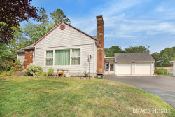 Photo of 2772 Coit Avenue, Grand Rapids, MI 49505 (MLS # 18040415)