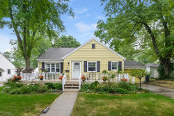 Photo of 531 Waverly Avenue, Grand Haven, MI 49417 (MLS # 18041269)