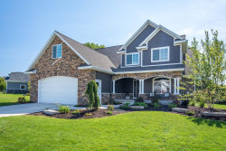 Photo of 1418 Turning Creek Drive, Byron Center, MI 49315 (MLS # 18044042)