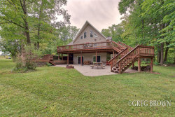 Photo of 4300 Boulder Run Ne, Ada, MI 49301 (MLS # 18045102)