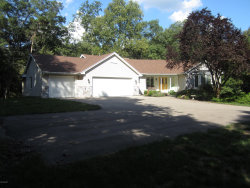 Photo of 1520 Hawthorne Hills Drive, Ada, MI 49301 (MLS # 18046152)