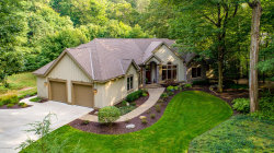 Photo of 6684 Forest Beach Drive, Holland, MI 49423 (MLS # 18046916)