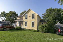 Photo of 3993 Prairie Street, Grandville, MI 49418 (MLS # 18047144)