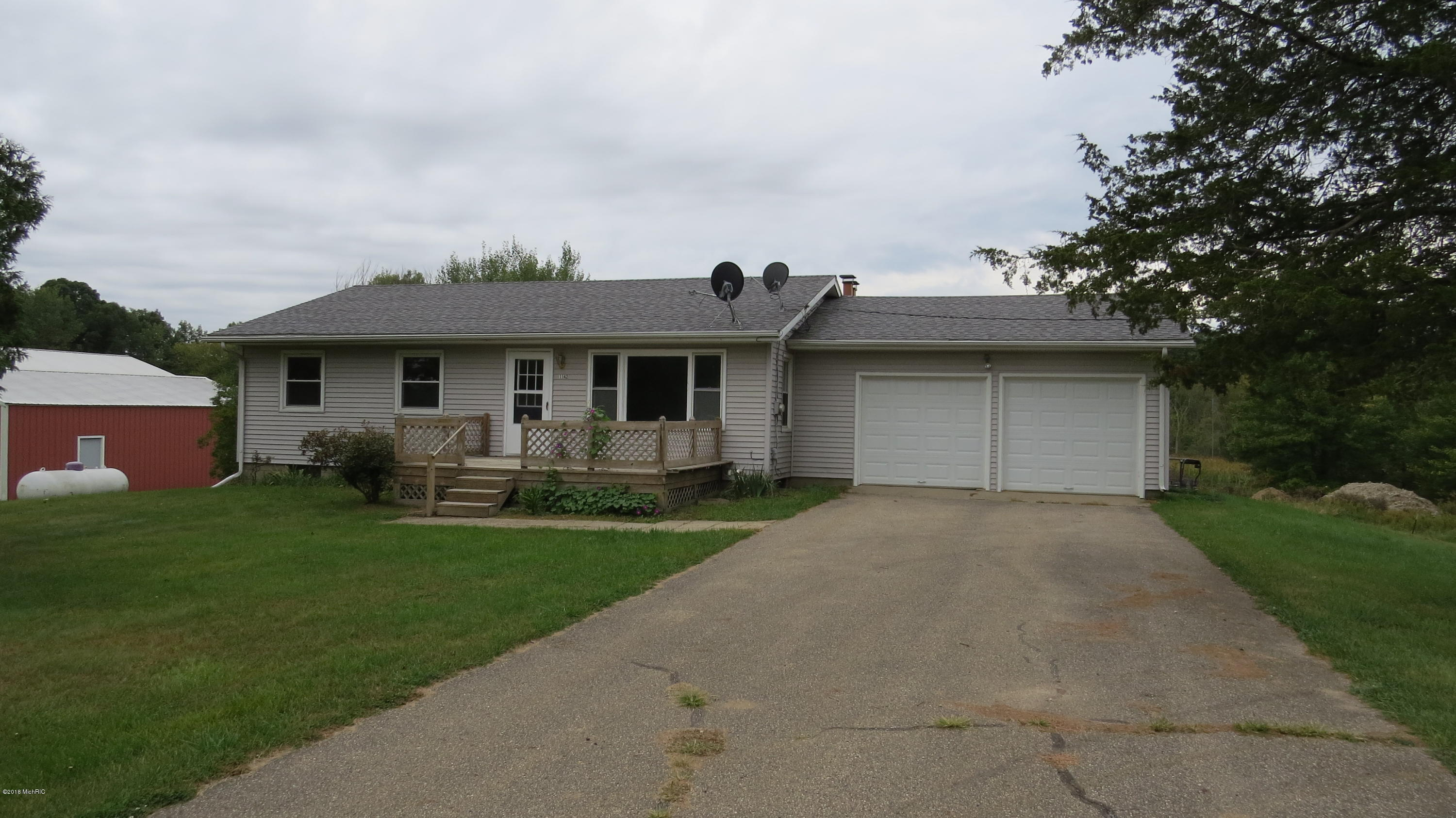 Photo for 1142 18th Street, Otsego, MI 49078 (MLS # 18048211)