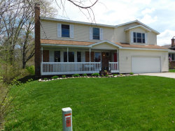 Photo of 5606 Ramblewood Drive, Kentwood, MI 49508 (MLS # 18048552)