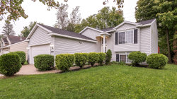 Photo of 1243 Forest Hollow Court, Kentwood, MI 49546 (MLS # 18048848)