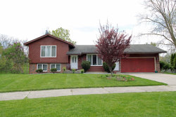 Photo of 3066 Lantana Court, Kentwood, MI 49512 (MLS # 18049584)