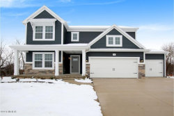 Photo of 651 Painted Rock, Byron Center, MI 49315 (MLS # 18049625)