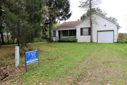 Tiny photo for 24420 59 1/2 Street, Bangor, MI 49013 (MLS # 18049944)