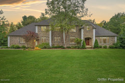 Photo of 3655 Canyon River Court, Ada, MI 49301 (MLS # 18050218)