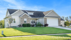 Photo of 6988 Jasper Drive, Hudsonville, MI 49426 (MLS # 18051260)
