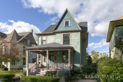 Photo of 214 Wellington Avenue, Grand Rapids, MI 49506 (MLS # 18051398)