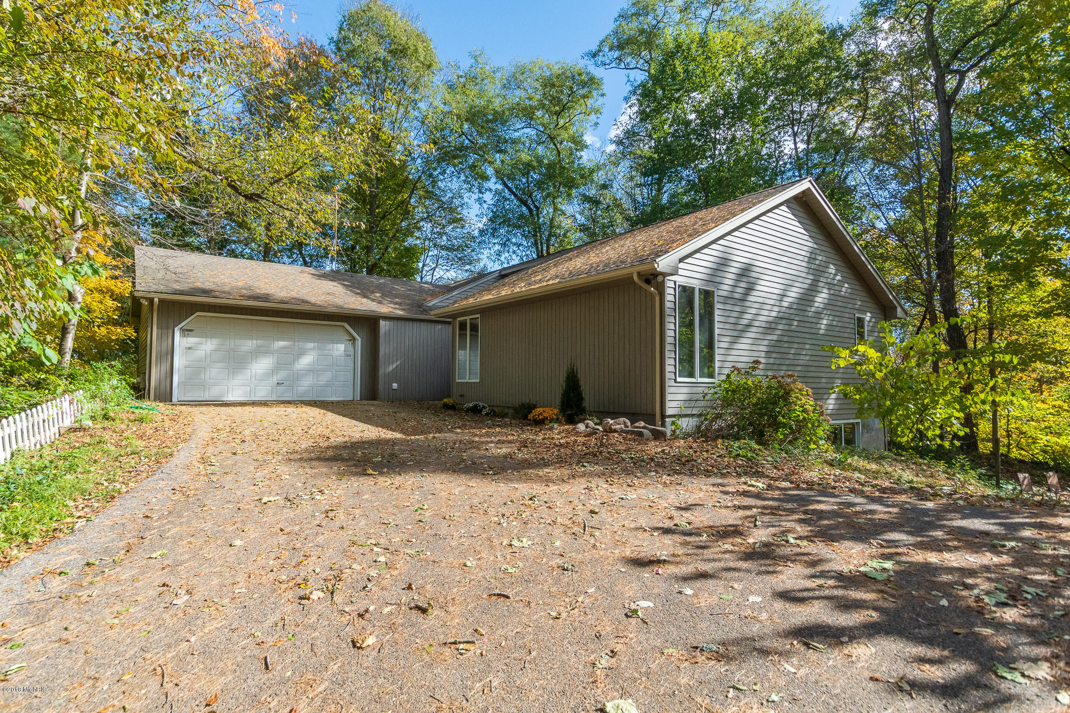 Photo for 1996 Jefferson Road, Otsego, MI 49078 (MLS # 18051451)