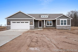 Photo of 485 Sunset Meadow Drive, Caledonia, MI 49316 (MLS # 18052384)