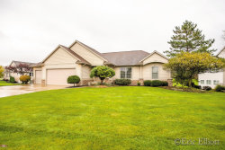Photo of 1572 Lakeside Drive, Hudsonville, MI 49426 (MLS # 18052599)