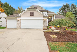 Photo of 3506 Long Grove Drive, Kentwood, MI 49512 (MLS # 18052692)