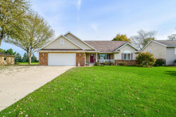 Photo of 7170 Kelly Lee Drive, Byron Center, MI 49315 (MLS # 18053013)