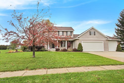 Photo of 7840 Golf Meadows Drive, Caledonia, MI 49316 (MLS # 18053282)