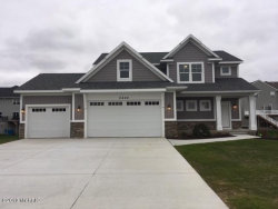 Photo of 6468 Red Point Drive, Byron Center, MI 49315 (MLS # 18054683)