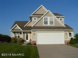 Photo of 3996 Sunchase Avenue, Hudsonville, MI 49426 (MLS # 18054904)