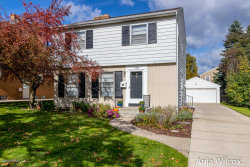 Photo of 1751 Lyon Street, Grand Rapids, MI 49503 (MLS # 18055035)