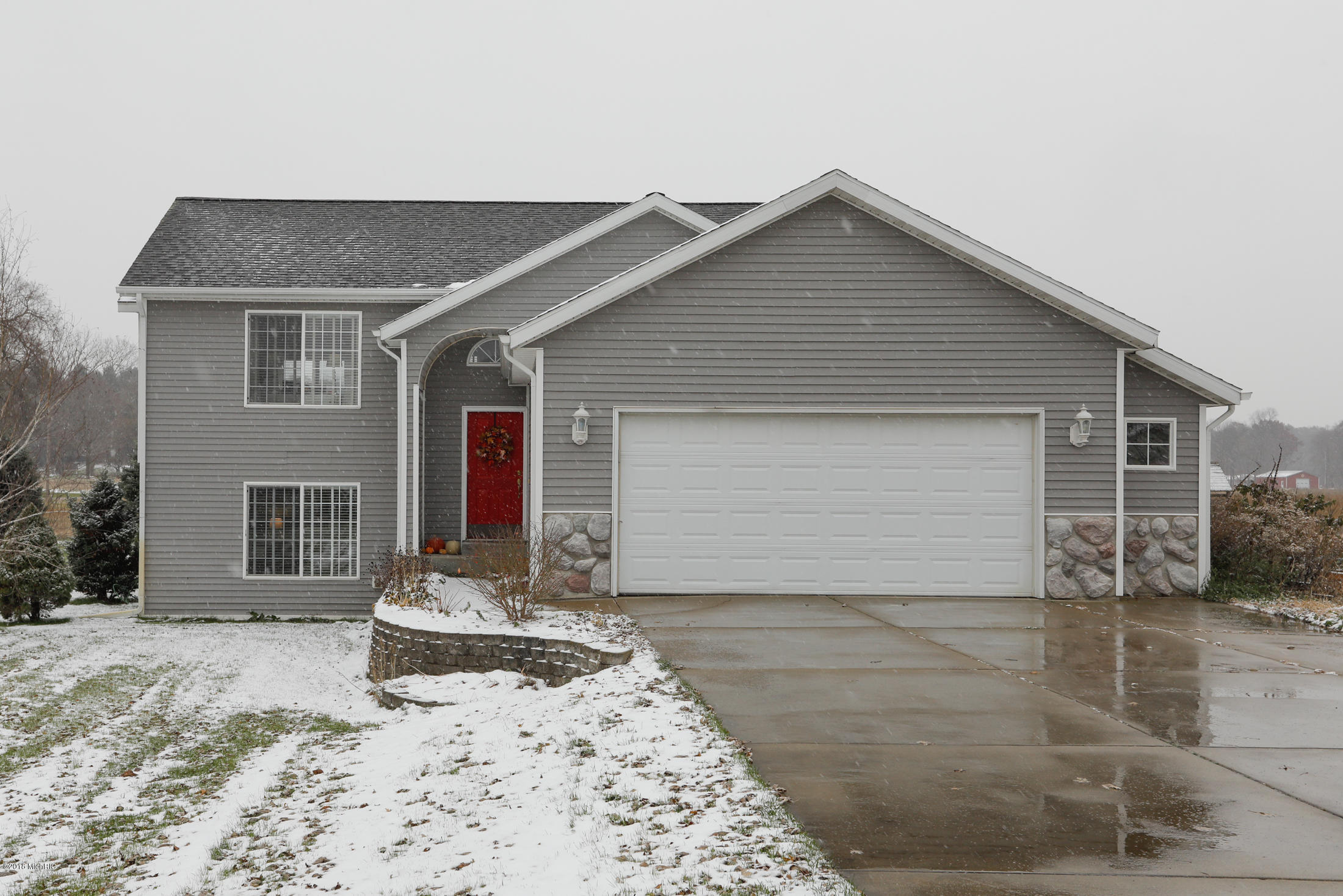 Photo for 1787 Meadowlark Lane, Allegan, MI 49010 (MLS # 18055530)
