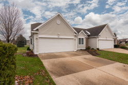 Photo of 55 Newcastle Drive, Zeeland, MI 49464 (MLS # 18055554)